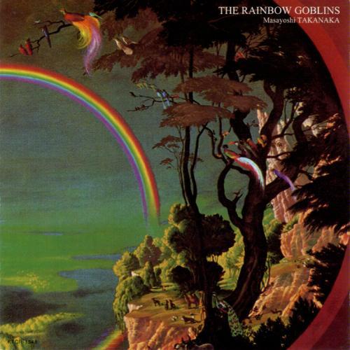 虹伝説 THE RAINBOW GOBLINS(紙ジャケット仕様)
